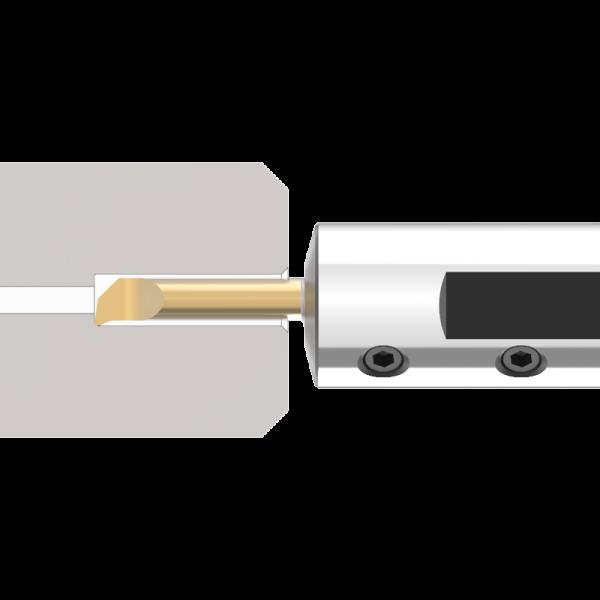 Turning Adapter