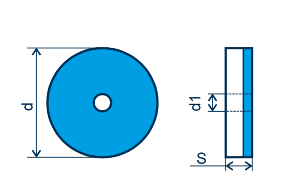 CBN Wendeplatte RNGA, F=scharfkantig