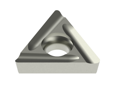 Carbide Insert for Steel, Stainless Steel and Special Alloys