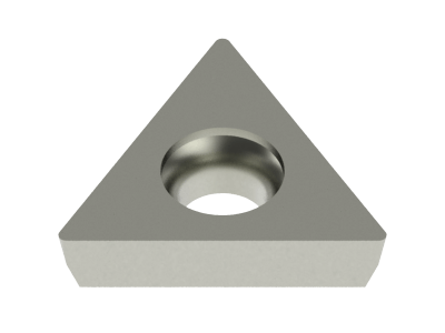 Carbide Insert for Steel, Cast Iron, Copper Alloys and Plastics
