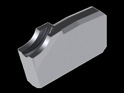 Cut-off inserts, 2.2 mm