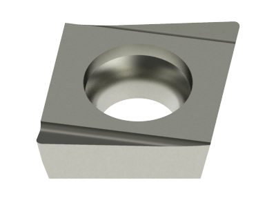 Carbide Insert for Steel, Copper Alloys and Special Alloys
