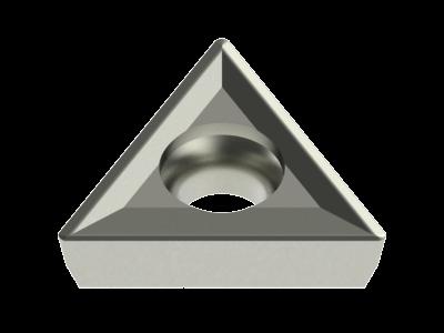 Carbide Insert for Steel