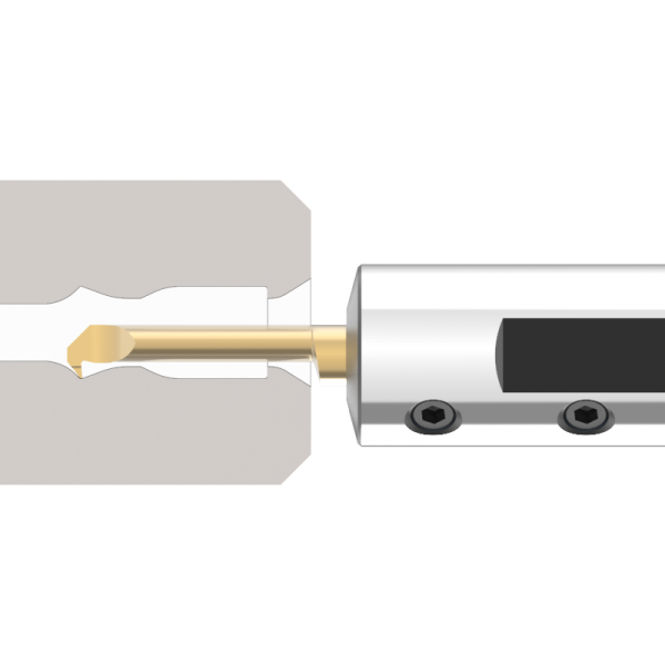 Back Copying Adapter
