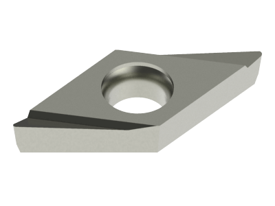 Carbide Insert for Steel, Stainless Steel, Cast Iron, Aluminium and Copper Alloys