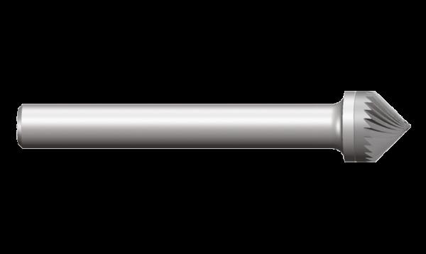 HM - Rotierfräser Serie 50