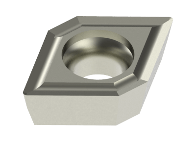Carbide and Cermet Insert for Steel, Stainless Steel and Cast Iron