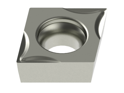 Superior Carbide Insert for Steel, Stainless Steel, Aluminium and Special Alloys