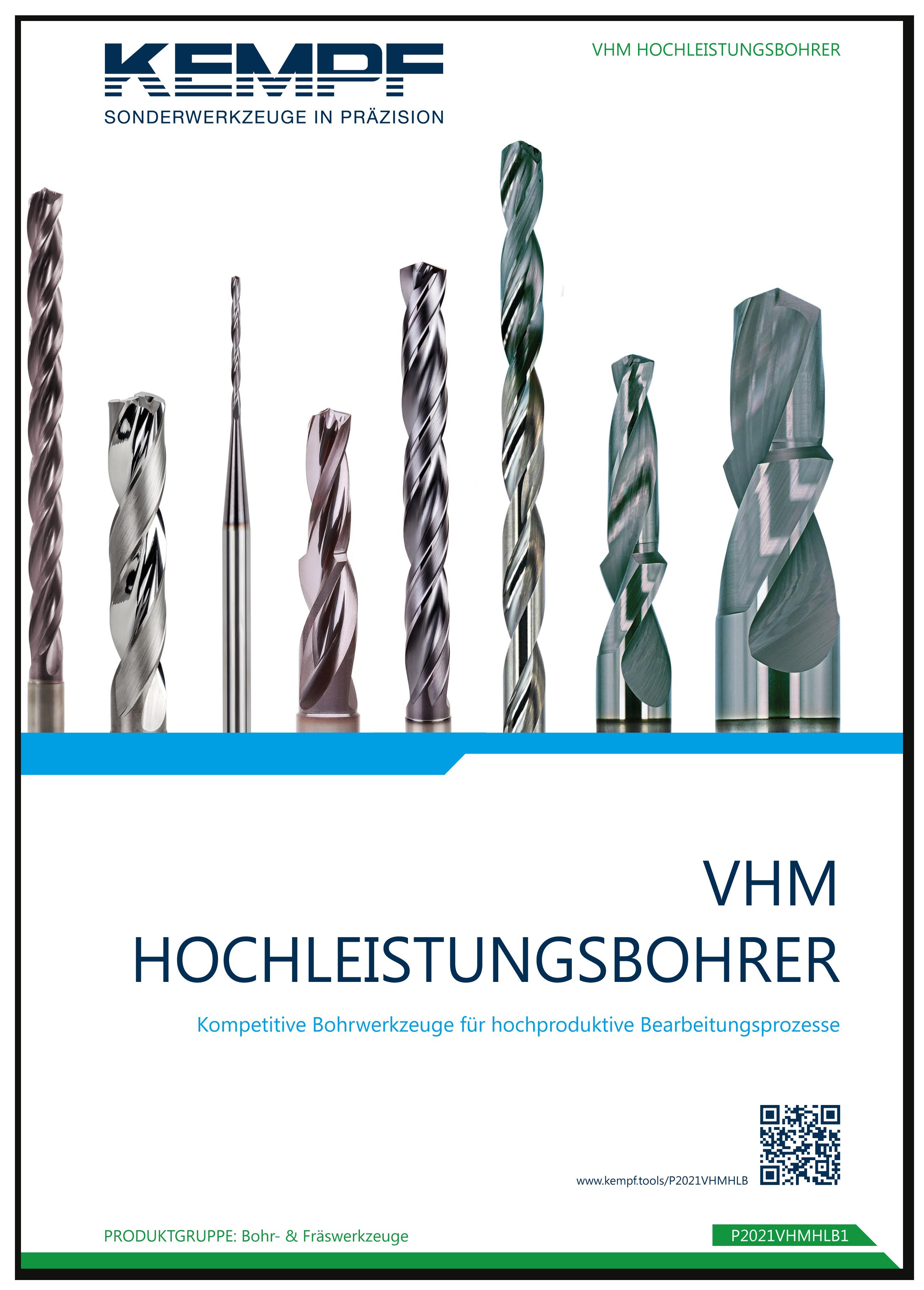 BOHR-FR-SWERKZEUGE-VHM-HochleistungsbohrerP2021VHMHLB1