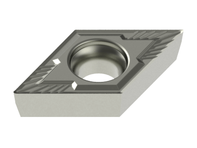 Superior Insert for Steel, Stainless Steel, Aluminium and Special Alloys