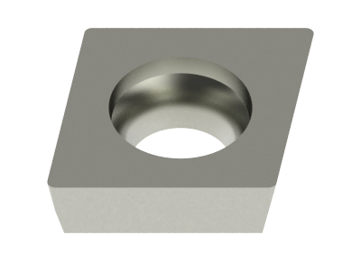 Superior Carbide Insert for Cast Iron, Cast Steel and Copper Alloys