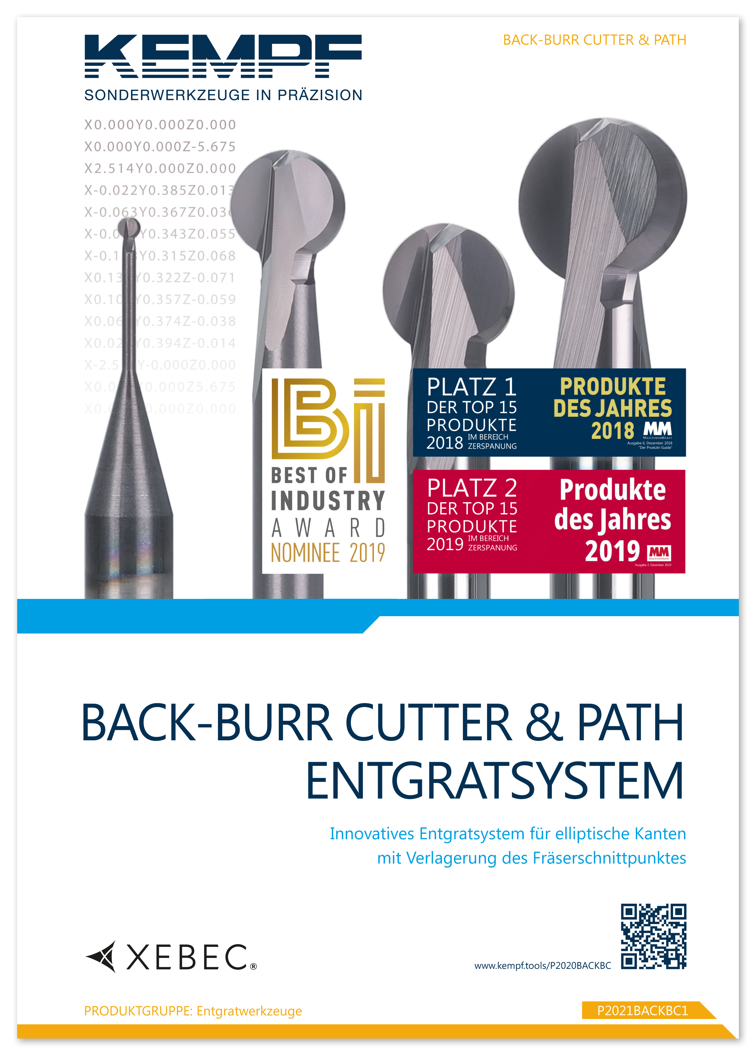 ENTGRATEN-BackBurrCutter-Path-EntgratsystemP2021BACKBC1
