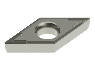 Carbide Insert for Steel, Stainless Steel, Aluminium and Special Alloys