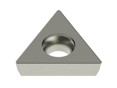 Carbide Insert for Low Carbon Steel