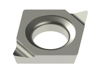 Superior Carbide Insert for Low Carbon Steel, Stainless Steel, Cast Iron, Aluminium, Special Alloys