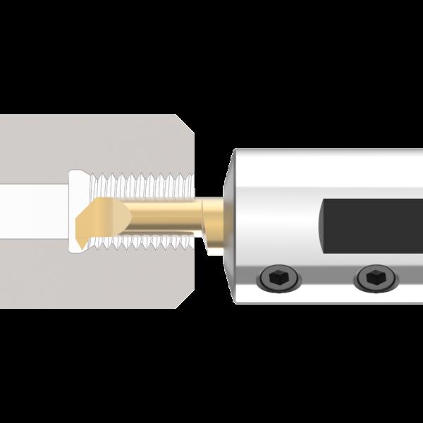 Threading Adapter