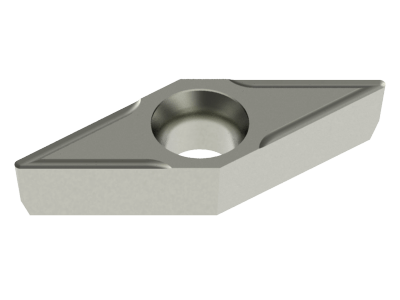 Carbide Insert for Steel, Stainless Steel, Cast Iron, Copper Alloys and Plastics