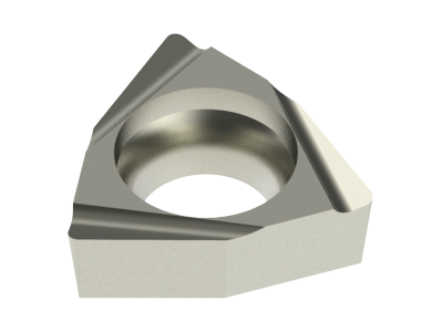 Carbide and Cermet Insert for Steel, Stainless Steel, Cast Iron, Copper Alloys, Plastics and Composi