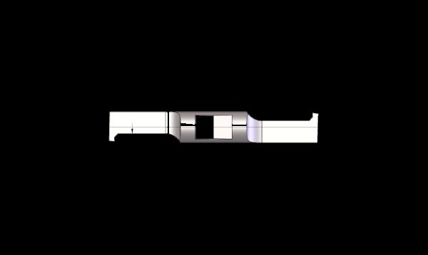 Mini Schneideinsätze Ø3,0 Vorstechen und Fasen